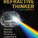Refractive Thinker IX cover
