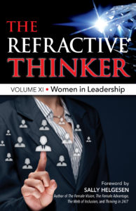 Refractive Thinker Women XI cover 5-4a